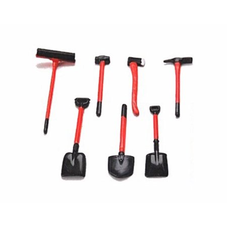 Demolishing Tools - Phoenix 17024 - 1/24 Scale Diecast Car Accessory