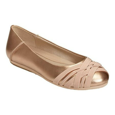 Women's Aerosoles Spin Cycle Ballet Flat