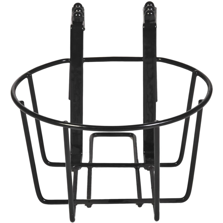 """CobraCo 8"""" Black Adjustable Flower Pot Holder"""