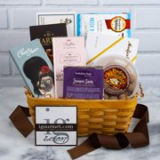 Chocolate Lover's Classic Gourmet Gift Basket