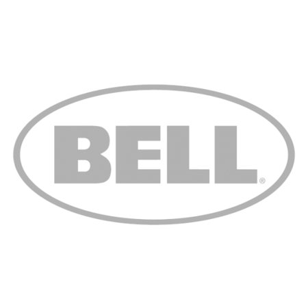 Bell Powersports MX-2 Visor QUANTUM YELLOW 8005617