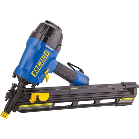 Estwing 34-Degree Clipped Head Framing Nailer with Bag
