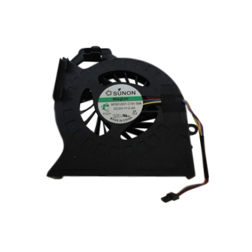 Cpu Fan for HP Pavilion DV7-6000 Laptops
