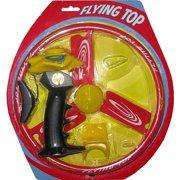 Flying Top,  Skill Toys by Go! Games