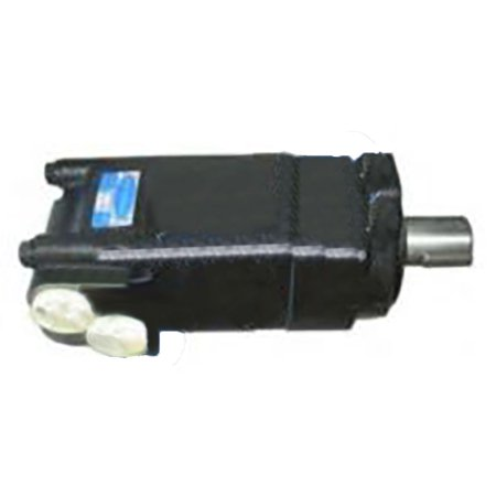 "104-1228 New Universal Hydraulic Motor 1 1/4"" Keyed Straight Shaft Standard"