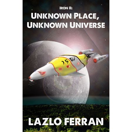 Unknown Place, Unknown Universe -