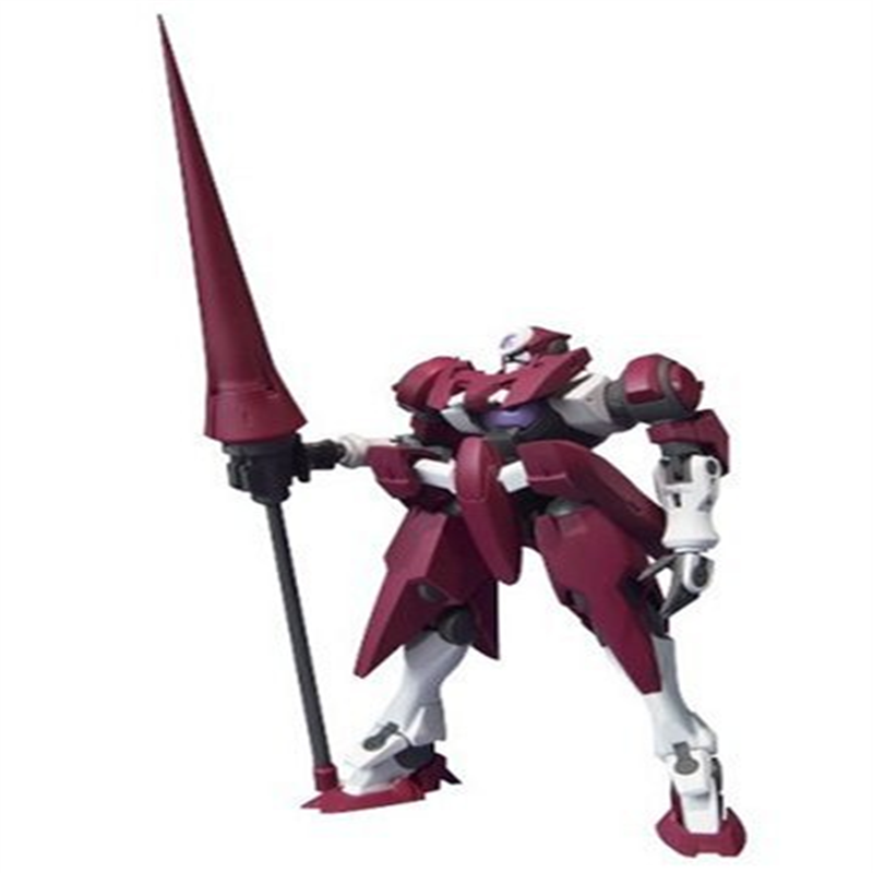 Gundam 00: GN-X III A-RAWS Type Robot Soul Spirits Side MS Figure