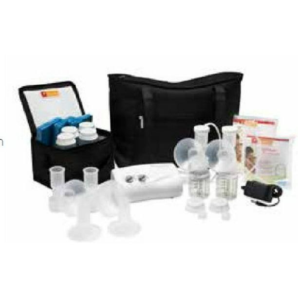 Breast Pump Kit Ameda Finesse 1 Unit Walmart Com Walmart Com