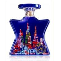 ($410 Value) Bond No. 9 New York Nights Eau De Parfum Spray, Unisex Perfume, 3.3 Oz
