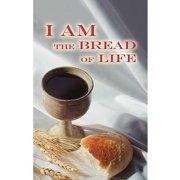 Banner-Bread Of Life (2' x 3') (Indoor)