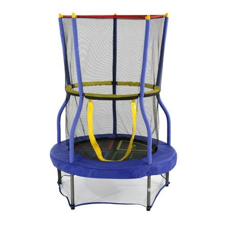 Trampoline Instruction Manuals - JumpSport