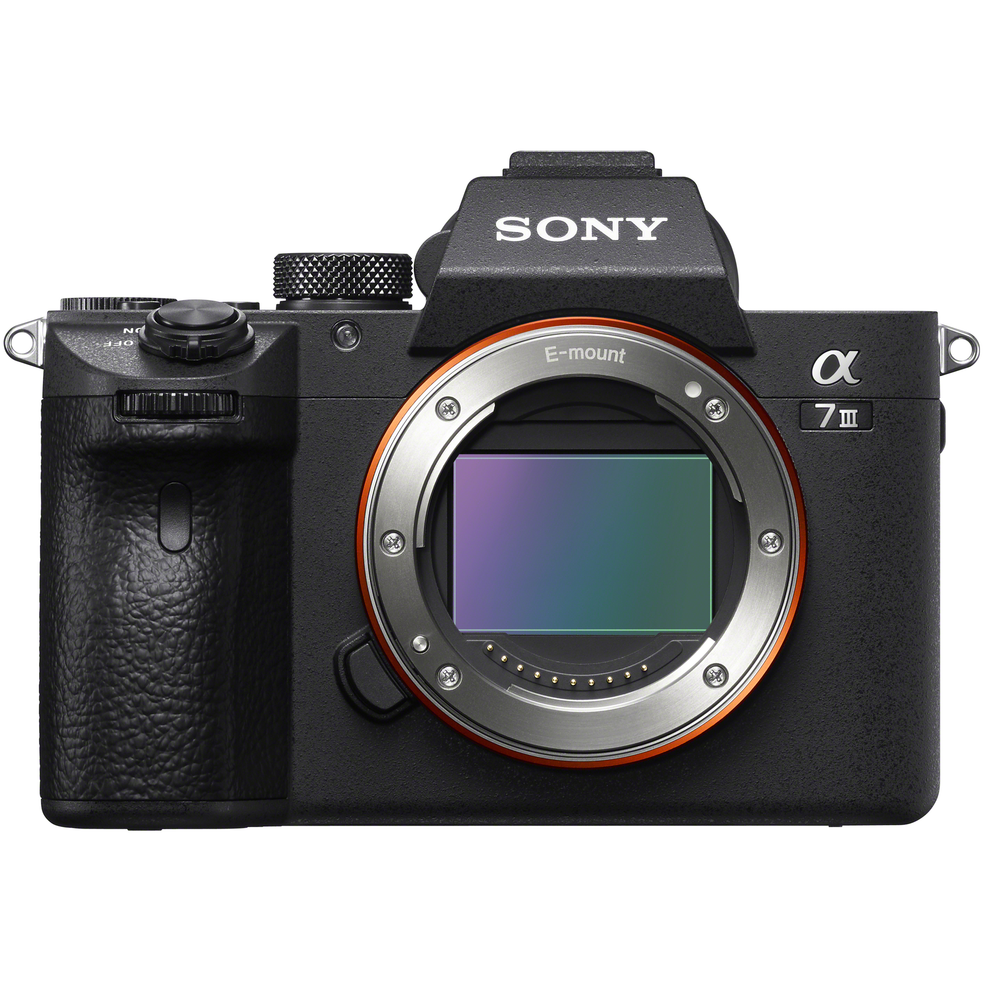 Sony A7 III Mirrorless Camera Body Only ILCE7M3/B