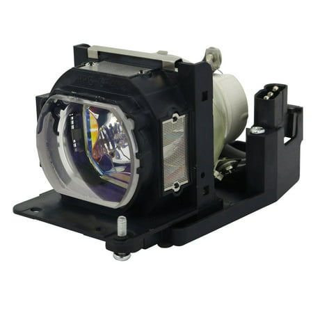 Lutema Economy for Eiki LC-XWP2000 Projector Lamp with Housing - image 5 de 5