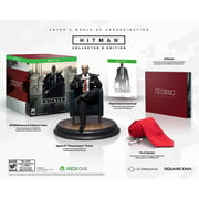 Hitman Collector's Edition (Xbox One)