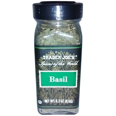 Trader Joe's Basil .3 OZ