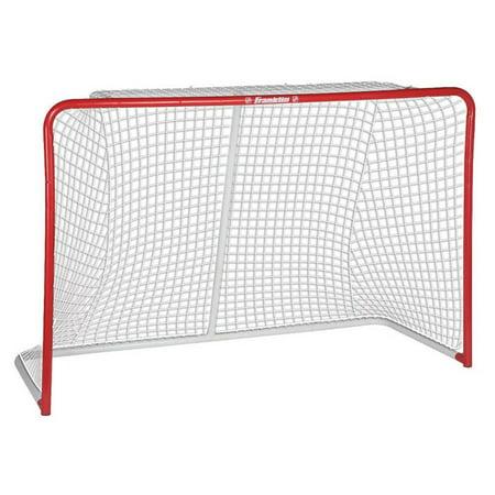 Steel Hockey Goal - Pro 72