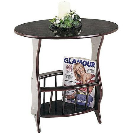 Magazine Table, Cherry