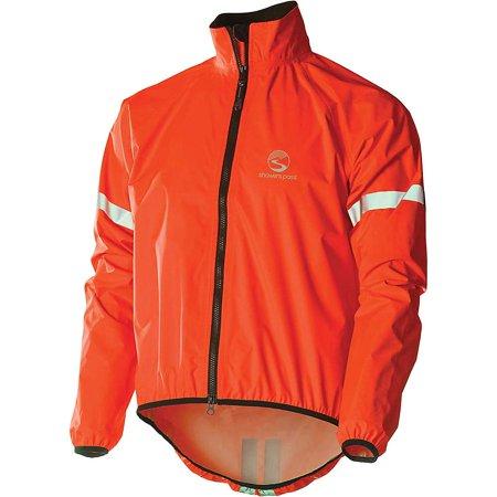 Waterproof Storm Jacket (Showers Pass Men's Storm)