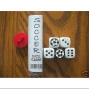 soccer dice games