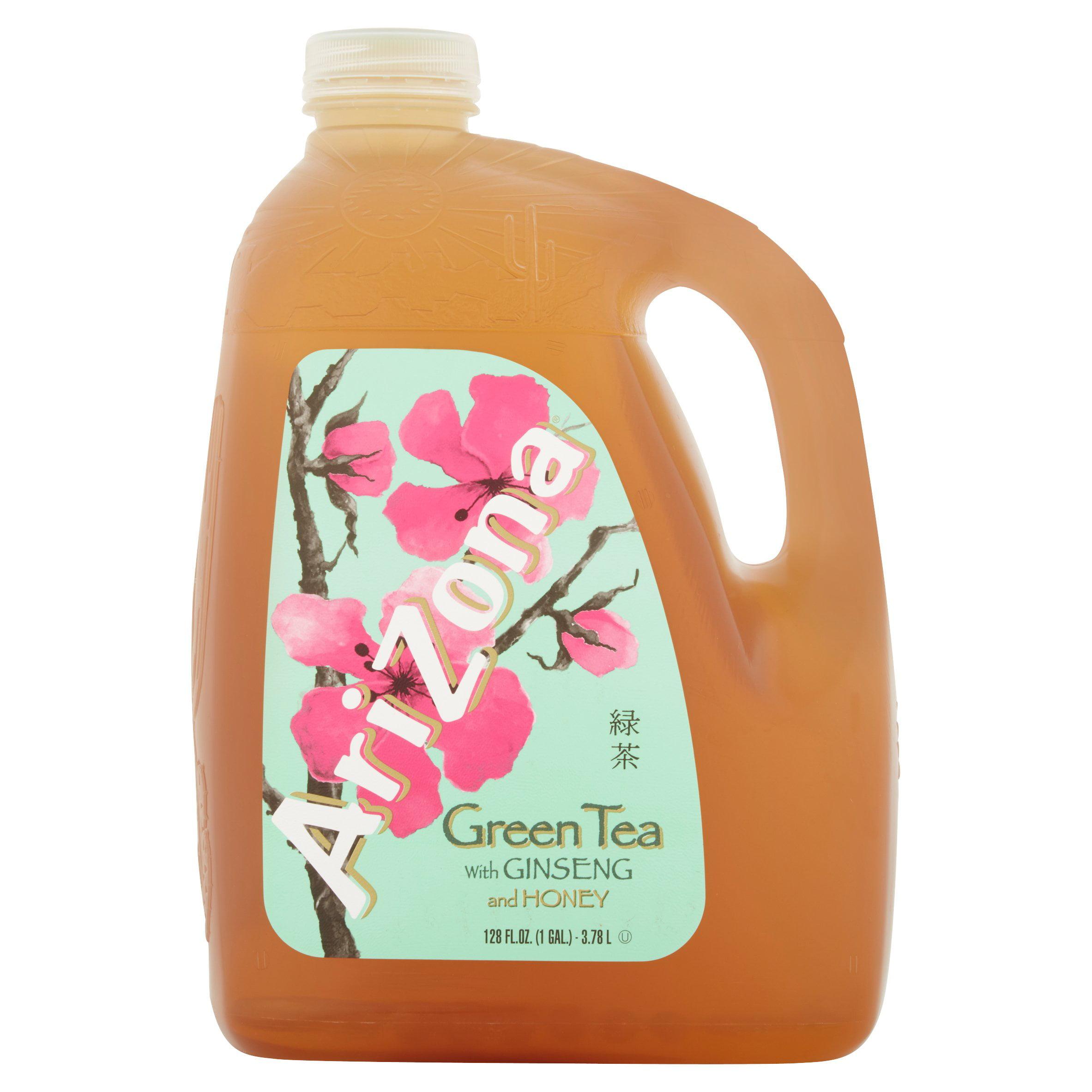 1a9ca5f266 Arizona Green Tea with Ginseng   Honey Tea