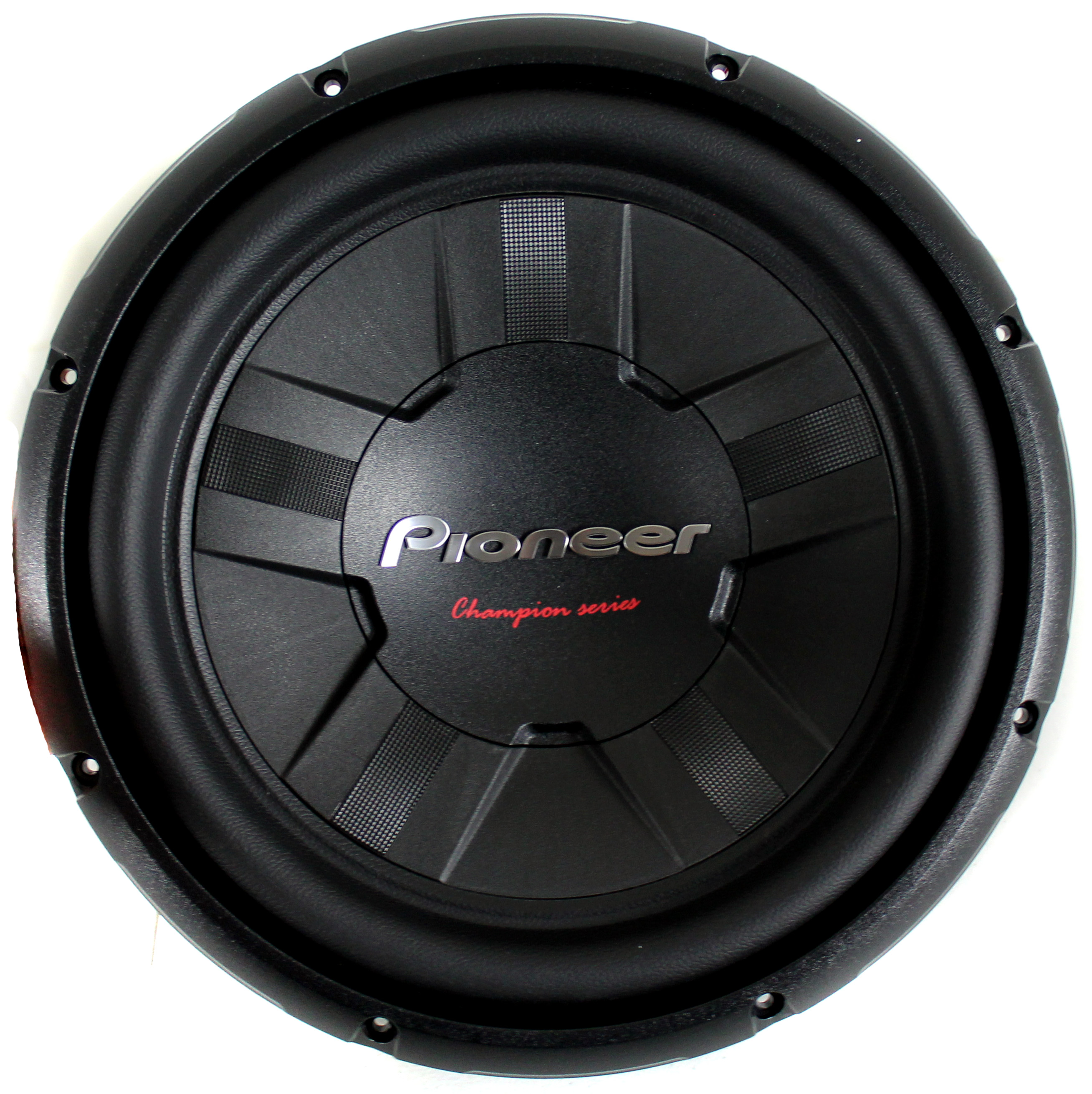 car speakers and subwoofers. pioneer 12 inch 1400 watt subwoofer car audio power 4-ohm dvc sub | ts speakers and subwoofers