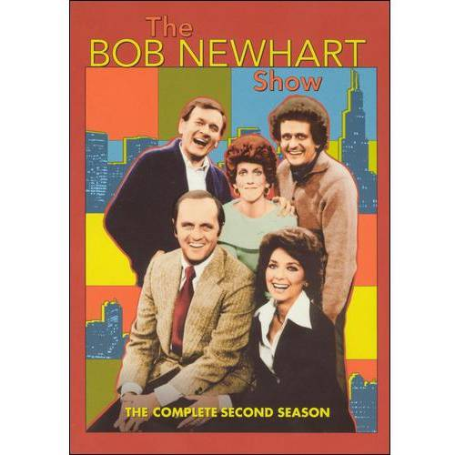The Bob Newhart Show: The Complete Second Season (Full Frame)
