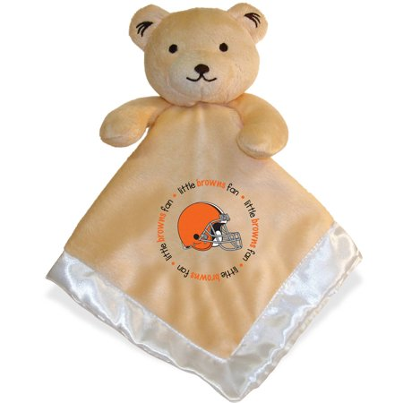 Cleveland Browns Baby Fanatic Snuggle Bear