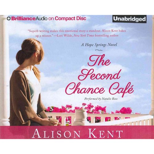 The Second Chance Cafe