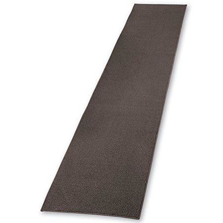 Collections Etc Extra Long Slip-Resistant Floor Runner, 20