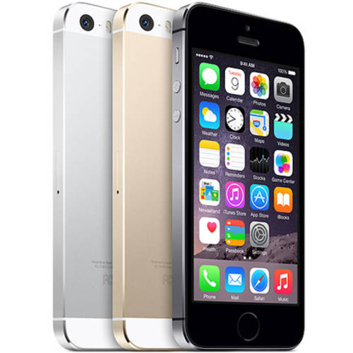 Apple iPhone 5S 16GB, Refurbished Sprint (Locked)