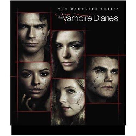 Vampire Diaries  The Complete Series