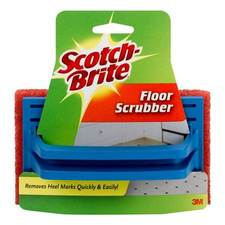 Scotch-Brite Handheld Floor Scrubber