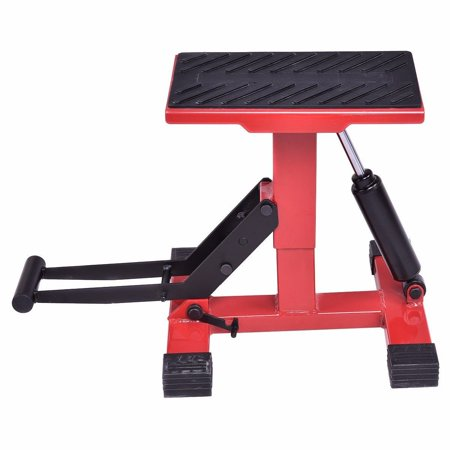 Height Adjustable Motorcycle Dirt Bike Lift Table TL32841 WC