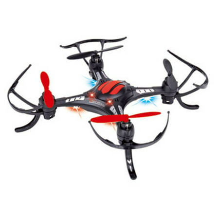 Spacerails 2.4 GHz RC Inverted Quadcopter
