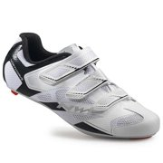 Northwave, Sonic 2 , Road shoes, White/Black, 43