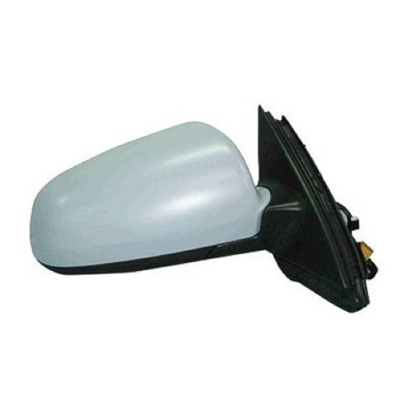 Go-Parts » 2001 - 2008 Audi A4 Quattro Side View Mirror Assembly / Cover / Glass - Left (Driver) Side 8E1 858 531 AA 01C AU1320106 Replacement For Audi A4 - Audi A4 Quattro Parts