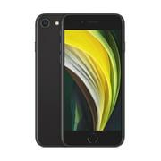 AT&T Apple iPhone SE20X, 64GB, Black - Prepaid Smartphone