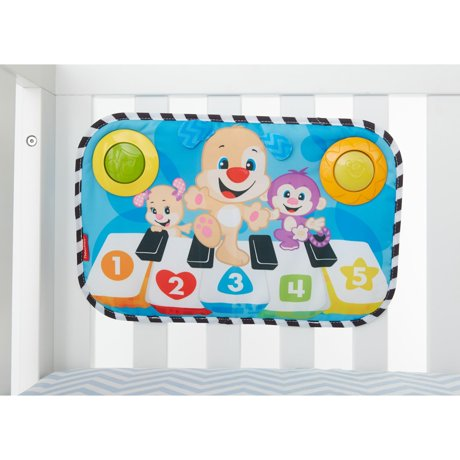 Fisher-Price Laugh & Learn Baby Grand Piano - Walmart.com