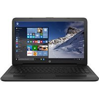 "hp 250 g5 15.6"" laptop computer - black; intel core i3-5005u, windows 10 home 64-bit; 8gb ram; 1tb hard drive"