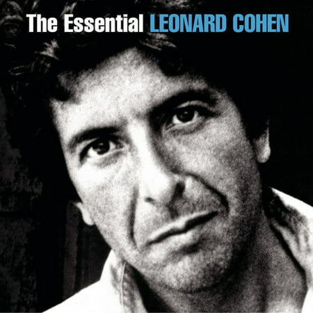 Essential Leonard Cohen (CD) (Remaster) (Limited Edition)