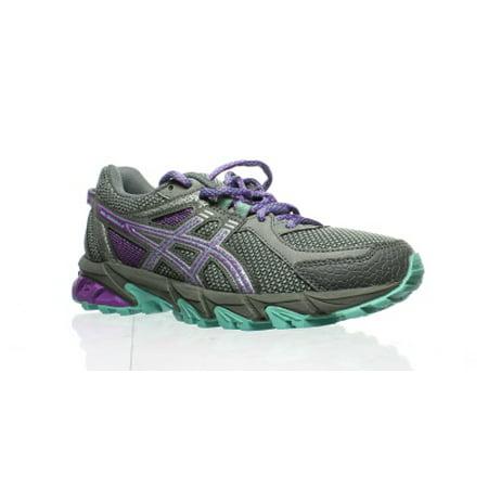 ASICS Womens Gel-Sonoma 2 Trail Running Sneaker (Trail Running Shoes Vs Road Running Shoes)