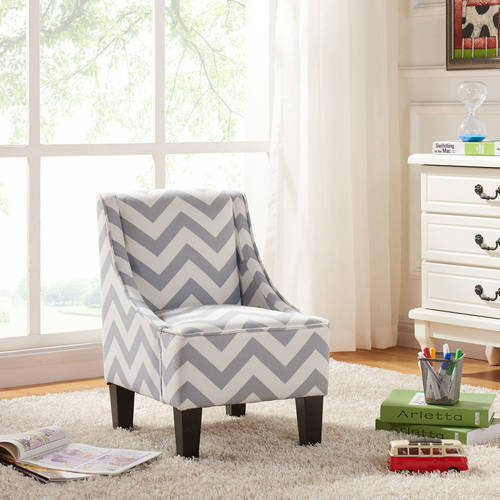 Better Homes and Gardens Kids Swoop Chair, Multiple Colors