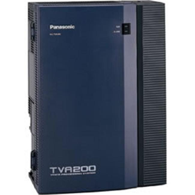 Panasonic BTI KX-TVA200 Voice Mail