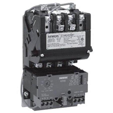 Siemens 14DUC32AA Heavy Duty Motor Starter, Solid State Overload ...