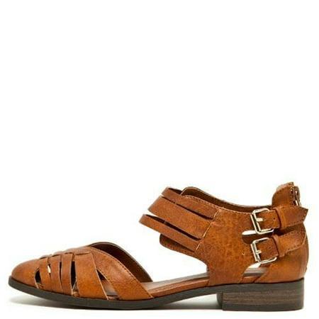 East Lion Women Tuxedo-03 sandals (Tuxedo Flip Flop)