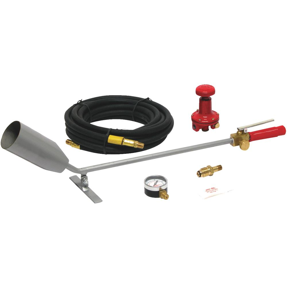 Flame Engineering 400000 Btu Roof Trch Kit RT BASIC