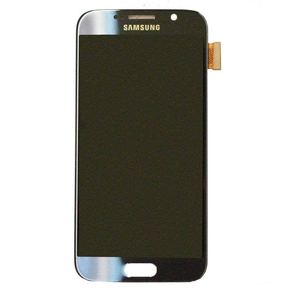 Black Sapphire Internal Touch Screen Digitizer + LCD for ...