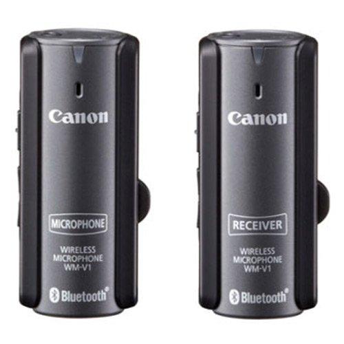 Canon WM-V1 Wireless Microphone System