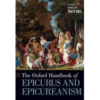 Oxford Handbook of Epicurus and Epicureanism (Hardcover)