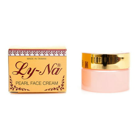 2 Boxes Ly-Na Pearl Face Cream (0.35 oz)